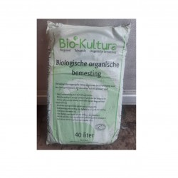 Biologische organische bemesting 40l
