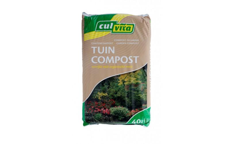 Tuincompost 40l